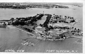 Fort Slocum